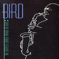 Bird: Complete Charlie Parker on Verve
