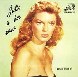 Julie Is Her Name Volume 1