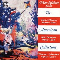 American Collection: Max Lifchitz