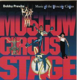 Music of the Moscow Circus