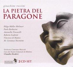 La Pietra Del Paragone (Complete) (Comp) (Dig)