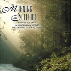 Relaxation: Morning Solitude