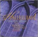 Hallelujah: Very Best of Brooklyn Tabernacle Choir