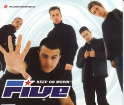 Keep on Movin 1