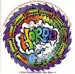 The HORDE Festival 1997