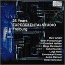 Experimental Studio, Freiburg:25 Years