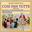 Cosi Fan Tutte (Highlights)