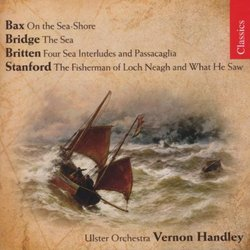 Handley Conducts Bax, Bridge, Britten & Stanford