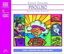 PINOCCHIO/2CD SET