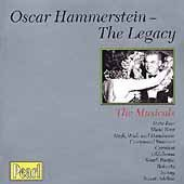 Hammerstein: The Musicals
