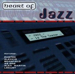 Jazz Is the Teacher