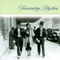 Fascinating Rhythm: Broadway Gershwin