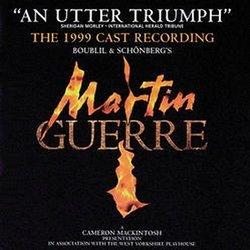 Martin Guerre (1999 UK Tour Cast)