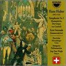Hans Huber: Symphony No. 5; Erste Serenade