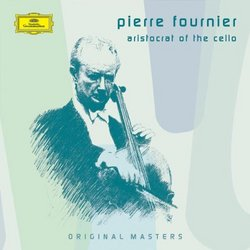 Pierre Fournier - Aristocrat of the Cello (6cd)