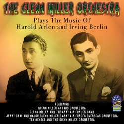 Plays the Music of Harold Arlen and Irving Berlin