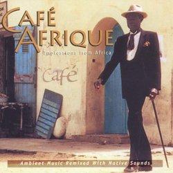 Cafe Afrique