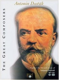 The Great Composers: Antonin Dvorák [DVD + 2 CDs]