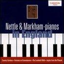 Nettle & Markham in England