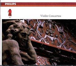 Mozart: Violin Concertos 1 - 6, Concertone for 2 violins, Rondo K269, Rondo K373, and Adagio K261