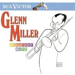 Glenn Miller - Greatest Hits