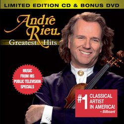 Greatest Hits Limited Edition with Bonus DVD