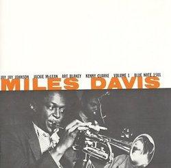 Miles Davis All Stars, Vol. 1