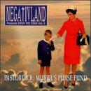 Negativland Presents Over the Edge, Vol. 2: Pastor Dick - Muriel's Purse Fund