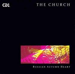 Russian Autumn Heart