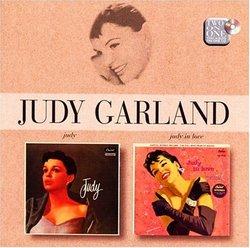 Judy/Judy in Love