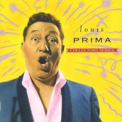 Capitol Collectors Series: Louis Prima