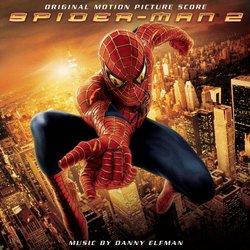 Spider-Man 2 (Score)/O.S.T.