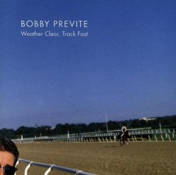 Weather Clear Track Fast