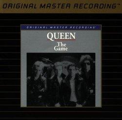 The Game [MFSL Audiophile Original Master Recording]