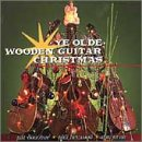 Ye Olde Wooden Guitar Christmas
