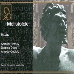 Boito - Mefistofele / Ramey · Dessì · Cupido · Bartoletti