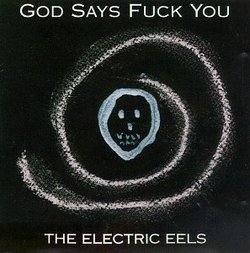 God Says Fuck You