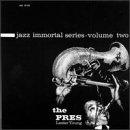 Prez-Jazz Immortal 2