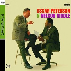 Oscar Peterson & Nelson Riddle (Dig)