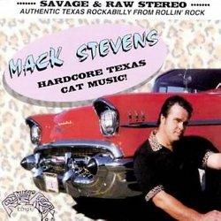 Hardcore Texas Cat Music
