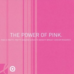 The Power of Pink - Benefit Breast Cancer Research