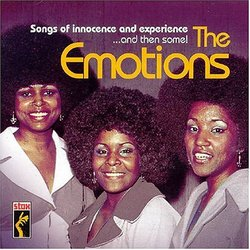 Songs of Innocence & Experience