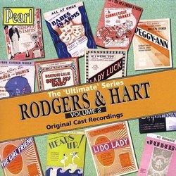 Rodgers & Hart, Vol. 2