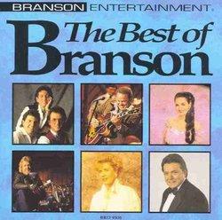 The Best of Branson : Branson Entertainment