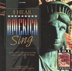 I Hear America Sing