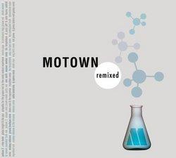 Motown Remixed (Dig)