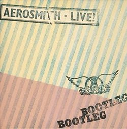 Live Bootleg (Mlps)