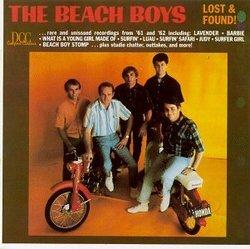 Lost & Found 1961-1962