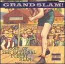 Grand Slam!: Best of the National Poetry Slam Vol. 1