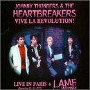Vive Le Revolution / Lamf Outtakes